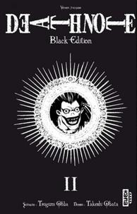 Télécharger ebook free english Death Note Tome 2 PDF par Tsugumi Ohba, Takeshi Obata