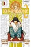 Tsugumi Ohba - Death Note Tome 2 : .