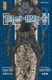 Tsugumi Ohba et Takeshi Obata - Death Note Tome 3 : .