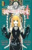 Tsugumi Ohba - Death Note Tome 4 : .