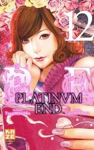 Tsugumi Ohba - Platinum End Tome 12 : .