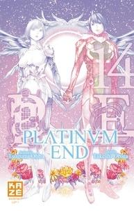 Tsugumi Ohba et Takeshi Obata - Platinum End Tome 14 : .