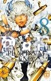 Tsugumi Ohba et Takeshi Obata - Platinum End Tome 8 : .