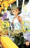 Tsugumi Ohba et Takeshi Obata - Platinum End Tome 9 : .