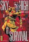 Tsuina Miura et Takahiro Oba - Sky-High Survival Tome 1 : .