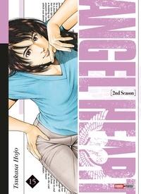 Tsukasa Hojo - Angel Heart 2nd season Tome 15 : .