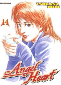 Tsukasa Hojo - Angel Heart Tome 14 : .