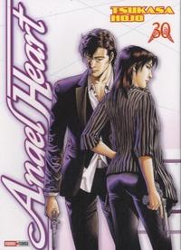 Tsukasa Hojo - Angel Heart Tome 30 : .