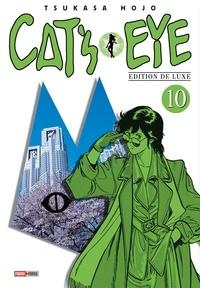 Tsukasa Hojo - Cat's Eye Tome 10 : .