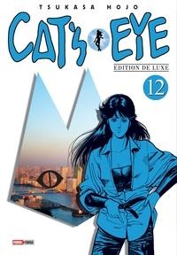 Tsukasa Hojo - Cat's Eye Tome 12 : .