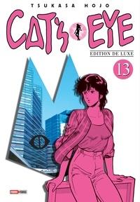 Tsukasa Hojo - Cat's Eye Tome 13 : .