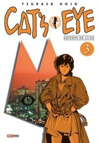 Tsukasa Hojo - Cat's Eye Tome 3 : .