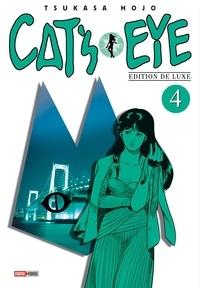 Tsukasa Hojo - Cat's Eye Tome 4 : .
