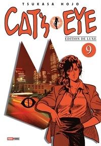 Tsukasa Hojo - Cat's Eye Tome 9 : .