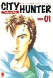 Tsukasa Hojo - City Hunter (Nicky Larson) Tome 1 : .