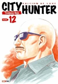 Tsukasa Hojo - City Hunter (Nicky Larson) Tome 12 : .