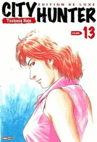 Tsukasa Hojo - City Hunter (Nicky Larson) Tome 13 : .