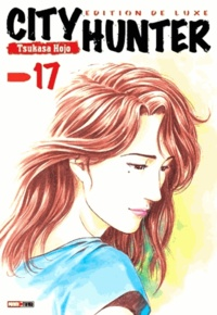 Galabria.be City Hunter (Nicky Larson) Tome 17 Image