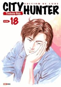 Téléchargements ebook gratuits pour ipad City Hunter (Nicky Larson) Tome 18 DJVU MOBI FB2 (French Edition) par Tsukasa Hojo