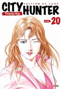 Tsukasa Hojo - City Hunter (Nicky Larson) Tome 20 : .