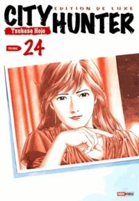 Tsukasa Hojo - City Hunter (Nicky Larson) Tome 24 : .