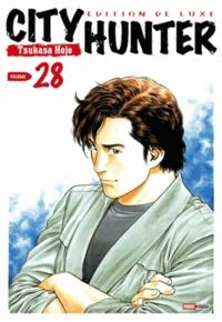 Tsukasa Hojo - City Hunter (Nicky Larson) Tome 28 : .