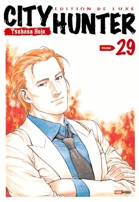 Tsukasa Hojo - City Hunter (Nicky Larson) Tome 29 : .