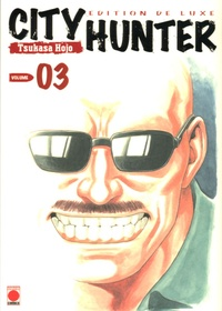 Tsukasa Hojo - City Hunter (Nicky Larson) Tome 3 : .
