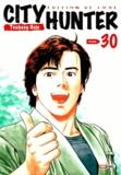 Tsukasa Hojo - City Hunter (Nicky Larson) Tome 30 : .