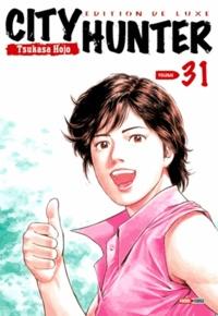 Tsukasa Hojo - City Hunter (Nicky Larson) Tome 31 : .