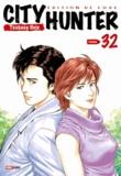 Tsukasa Hojo - City Hunter (Nicky Larson) Tome 32 : .