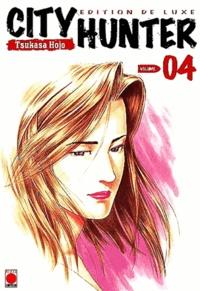 Tsukasa Hojo - City Hunter (Nicky Larson) Tome 4 : .