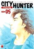 Tsukasa Hojo - City Hunter (Nicky Larson) Tome 5 : .