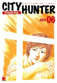 Tsukasa Hojo - City Hunter (Nicky Larson) Tome 6 : .