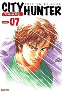 Tsukasa Hojo - City Hunter (Nicky Larson) Tome 7 : .