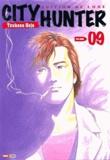 Tsukasa Hojo - City Hunter (Nicky Larson) Tome 9 : .