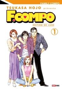 Tsukasa Hojo - Family Compo Edition De Luxe 1.