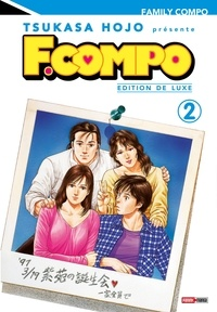 Tsukasa Hojo - Family Compo Edition De Luxe 2.