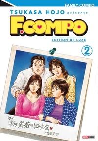 Téléchargement gratuit d'ebooks mobi Family Compo Tome 2