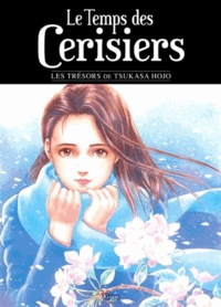 Tsukasa Hojo - Le temps des cerisiers.