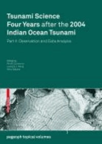 Tsunami Science Four Years After the 2004 Indian Ocean Tsunami - Observation and Data Analysis Part II.