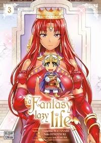 Ebook nl store epub télécharger A Fantasy lazy life Tome 3 (French Edition) par Tsunehiko Watanabe, Neko Hinetsuki, Jyuu Ayakura iBook MOBI