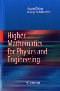 Rhonealpesinfo.fr Higher Mathematics for Physics and Engineering Image