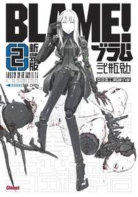 Tsutomu Nihei - Blame Deluxe - Tome 02.