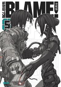 Téléchargements de livres gratuits 2012 Blame Deluxe - Tome 05 par Tsutomu Nihei