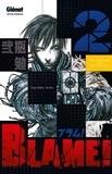 Tsutomu Nihei - Blame - Tome 02.