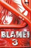 Tsutomu Nihei - Blame - Tome 03.