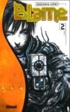 Tsutomu Nihei - Blame - Tome 2.