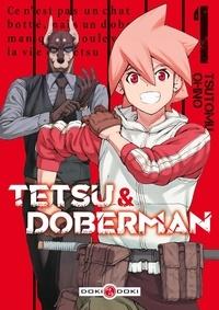 Tsutomu Ohno - Tetsu & Doberman Tome 1 : .