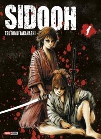 Tsutomu Takahashi - Sidooh Tome 1 : .